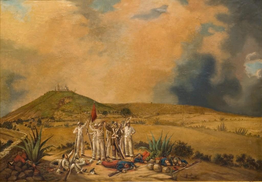 Batalla de Puebla - 3 Museos