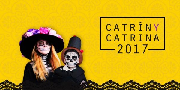 Catrín Y Catrina 2017 3 Museos